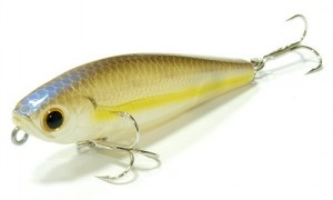 LUCKY_CRAFT_Bevy_Pencil_60_250_Chart_Shad