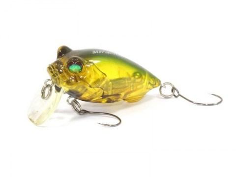 megabass baby griffon zero trout area