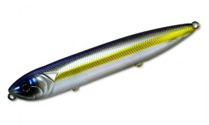 Jackall_Bowstick_130F_Chartreuse_shad