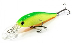 LUCKY_CRAFT_Pointer_65DD_133_Green_Lime_Chart